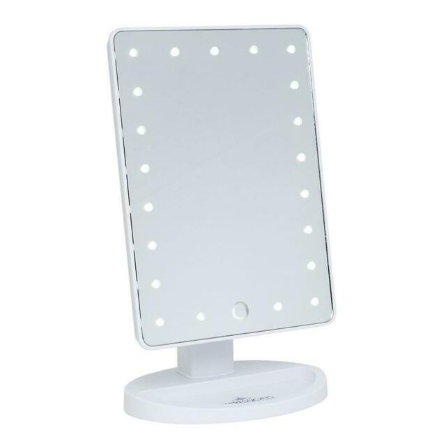 Impressions Vanity Touch 2 0 Led Makeup, Impressions Led Vanity Mirror Reviews