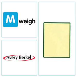 Avery-Berkel-58-x-76-Thermal-Scale-Label-Cream-Green-Border-18-000-Labels