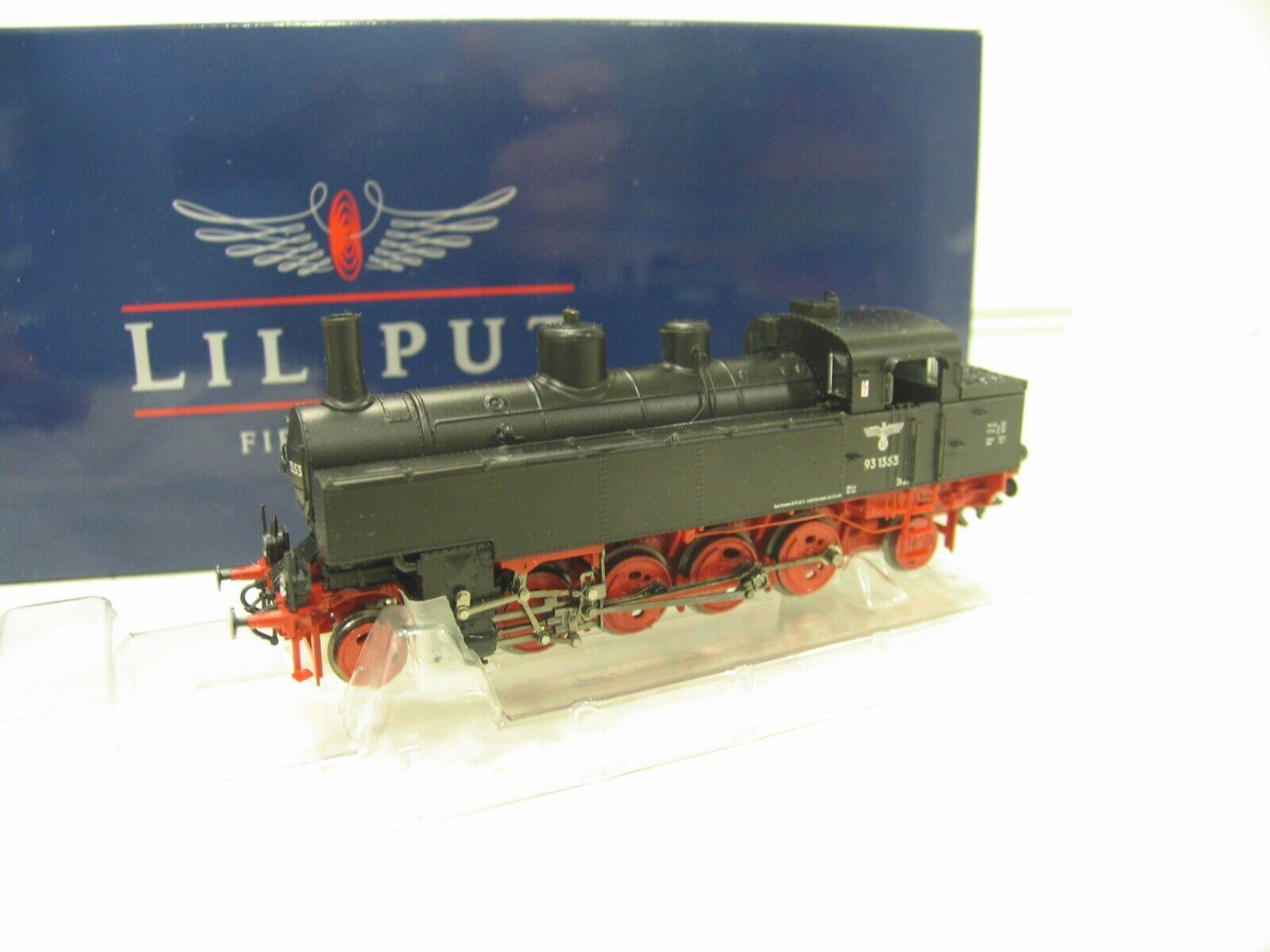 Liliput 131400 dampflok BR 93 der Graphics nh2714