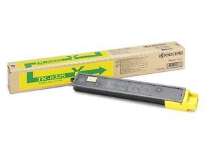 Original-Kyocera-Toner-TK-8325Y-Yellow-1T02NPANL0-2551ci-A-Ware