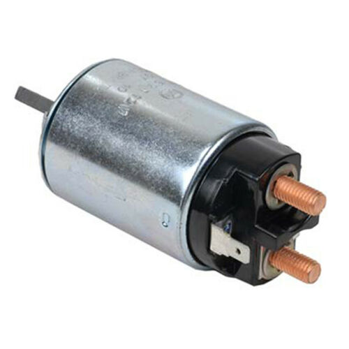 NEW 12V SOLENOID FITS SUMITOMO YALE DB GE FE 1273112C91 489318400D 8EA737268001