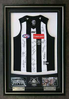 Youth /& Infant Footy Jumper Collingwood Free Gift