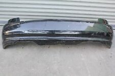 JDM 92-95 HONDA CIVIC HB EG6 OEM REAR BUMPER BLACK