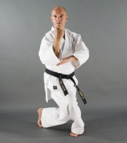 "KAMIKAZE Karate Gi Karateanzug der ersten Wahl./""Standard/"" JKA tradition 10Oz,"