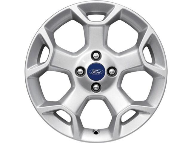 Genuine Ford Ka Aluminium Rim   Spokes Y Design  Jx