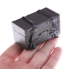 RC Rock Crawler 1:10 Zubehör Holzkasten für Axial SCX10 Tamiya TRX-4  ML