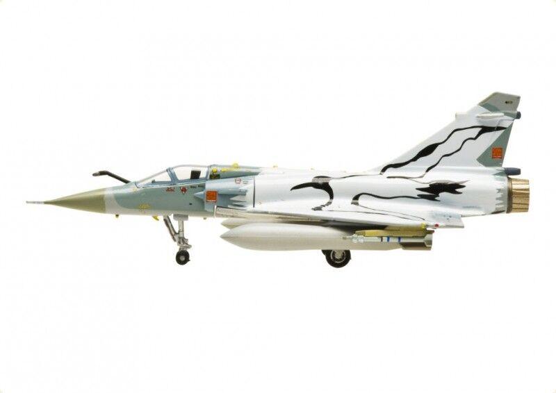 HOGAN WINGS 7433 French Air Force Mirage Mirage Mirage 2000C Scale 1 200 M-Series - NEU fe6de2