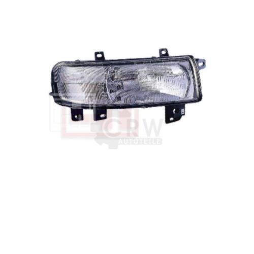 Scheinwerfer rechts für Renault Master Bj. 97- H4 Frontscheinwerfer 1308033