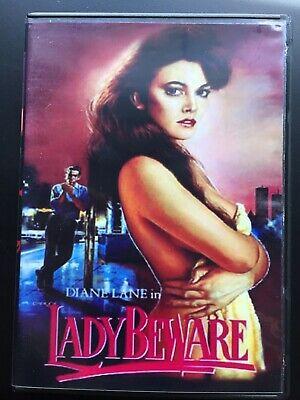 Lady beware 1987 full movie