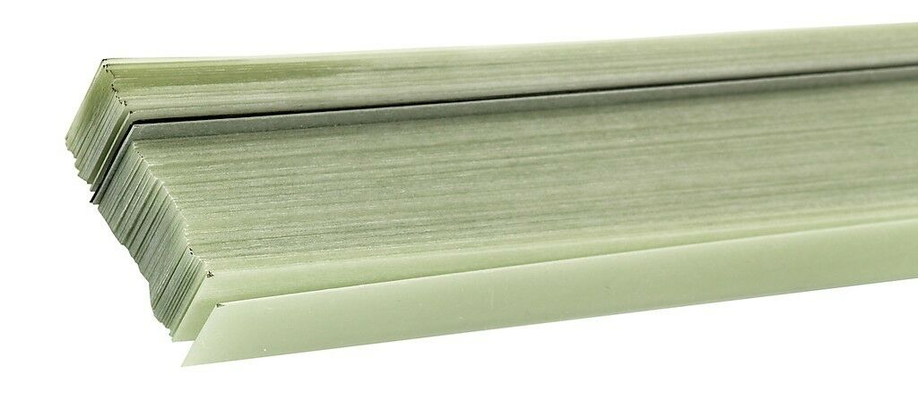 Verre Stratifié Archèterie 1850mm X X X 50mm X 1mm Bow Making Marerirl 73