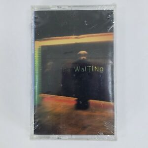 Waiting-by-The-Waiting-Audio-Cassette-Tape-Adult-Contemporary-Christian-Sparrow