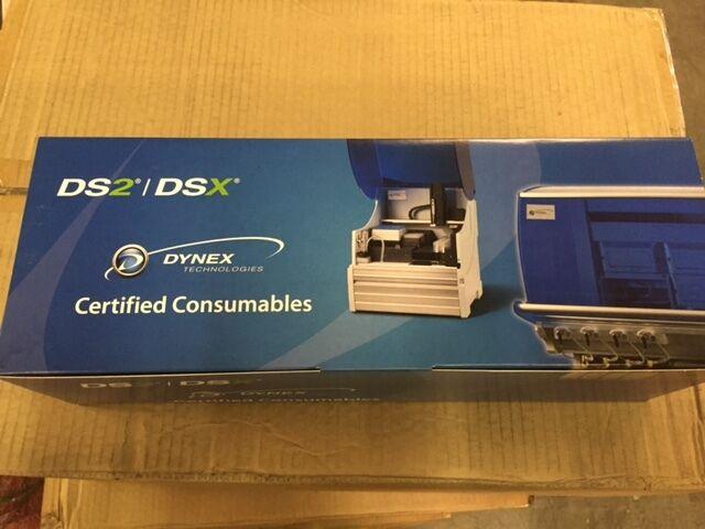 Dynex Reagent Tips (4 Racks X 108) - for DSX Systems (cat # 65920) | eBay