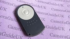 Wireless Remote IR for Canon EOS 5D Mark III 7D 70D 6D M3 5DS R 5DS (RC-6)
