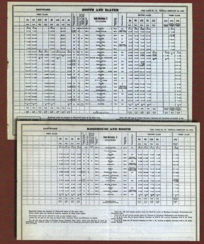 No GULF 153-2020 GM/&O NEW MOBILE /& OHIO Historical Society Publication