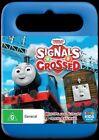 Thomas & Friends - Signals Crossed (DVD, 2017)