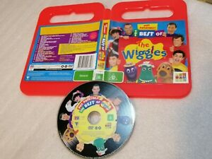 THE-WIGGLES-THE-BEST-OF-ABC-For-Kids-35-Hot-Scenes-Songs-DVD-Extra-039-s-Reg-4