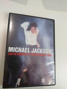 Dvd-michael-jackson-live-in-bucharest-the-dangerous-tour
