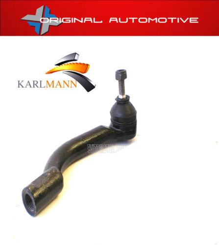 Si Adatta Nissan Xtrail 2007-2014 T31 ANTERIORE ESTERNO TRACK Tirante Estremità 2 Pces