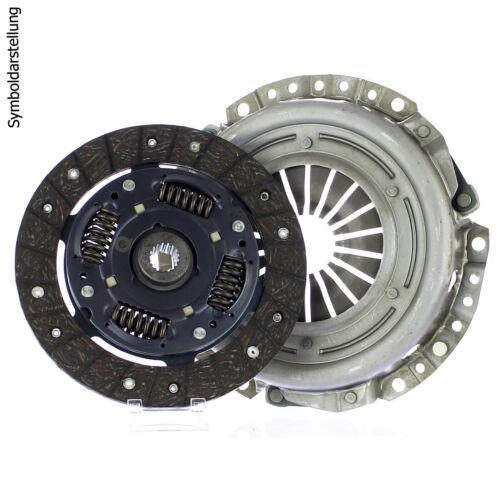 SACHS Kupplungssatz Kupplungskit Motor-Kupplung 3000 950 079 Citroen
