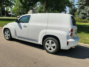 2009 Chevrolet HHR Panel / cargo Low K