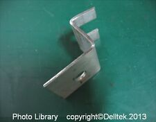 Dell Rack Roof Fastener Bracket 42U 24U 4210  2410 Cabinet Enclosure 1YWarranty