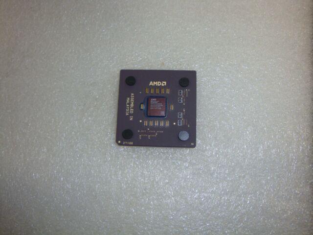 AMD Mobile Duron 1200 1200MHz/64KB/200MHz DHM1200AQQ1B Base/Socket A 462 CPU