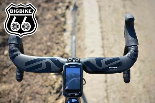 ENVE SES Aero Road Carbon Handlebar 400 & 31.8mm.