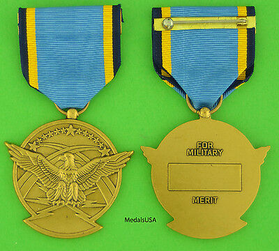 Air Force Aerial Achievement Medal -made in the USA -USAF USM044
