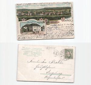 b95931-Ansichtskarte-Wondreb-nach-Augsburg