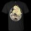 Rare Alice in Wonderland Tattoos Led Zeppelin Men T-Shirt S-3XL