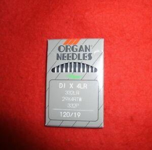 Organ Rundkolbennade<wbr/>ln, System 332 LR;