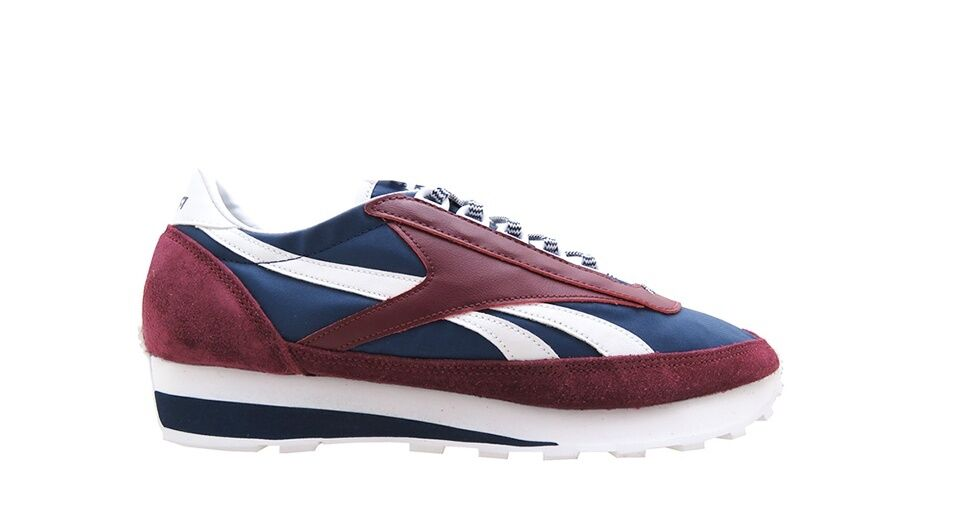 REEBOK AZTEC CLASSIC MEN'S SHOES AR0619 VINTAGE