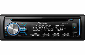 Sony mexn5100bt bluetooth cd car stereo with usb and aux in 9