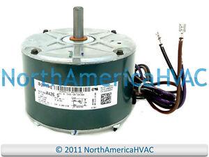 trane fan motor. image is loading ge-trane-condenser-fan-motor-1-8-hp- trane fan motor
