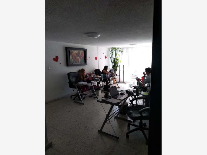 Oficina en Renta en Sindicato Mexicano de Electricistas