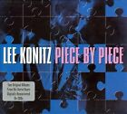 Piece by Piece by Lee Konitz (CD, Oct-2011, 2 Discs, Not Now Music)