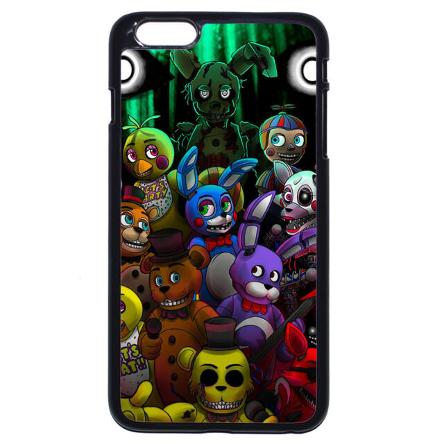 fnaf phone case samsung s5 mini