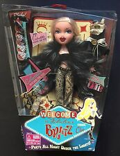 Bratz Fabulous Cloe Las Vegas Doll New