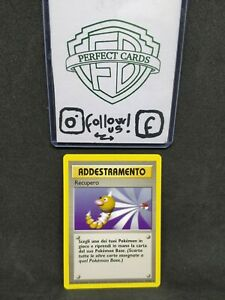 POKEMON-SET-BASE-UNLIMITED-RECUPERO-NONHOLO-78-102-NM