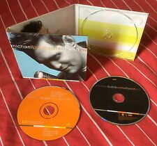 Michael Bublé - Come Fly with Me (2004) CD + DVD