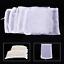Lots-Nylon-Aquarium-Fish-Tank-Pond-Filter-Media-Zip-Mesh-Net-Food-Zipper-Bag thumbnail 1
