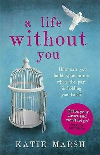 A Life Without You: The de Préhension, Emotional Page-Turner About Love Famille
