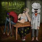 Colourless Green Superheroes von Brainkiller (2013)