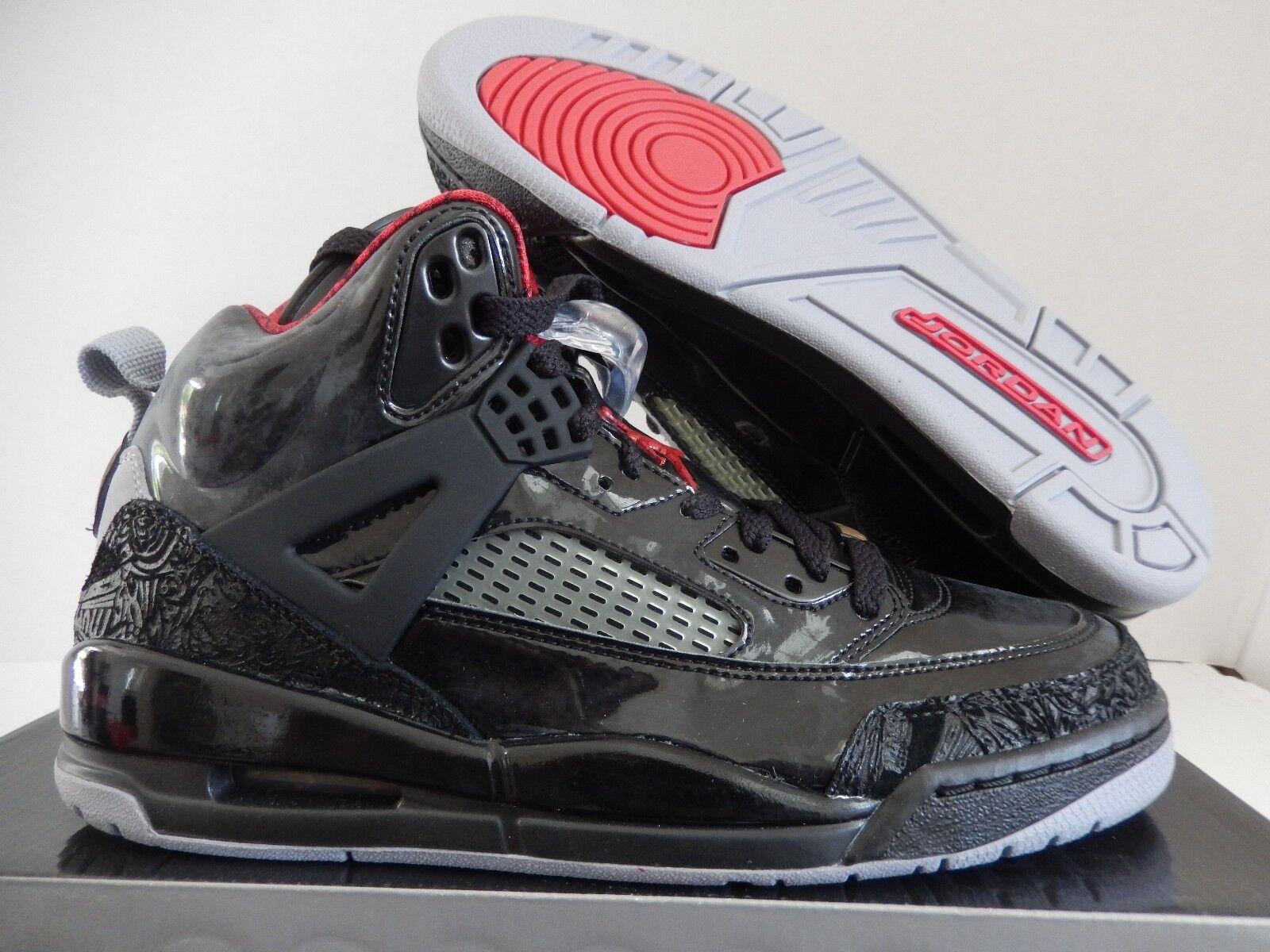 Nike air jordan jordan jordan spizike schwarz