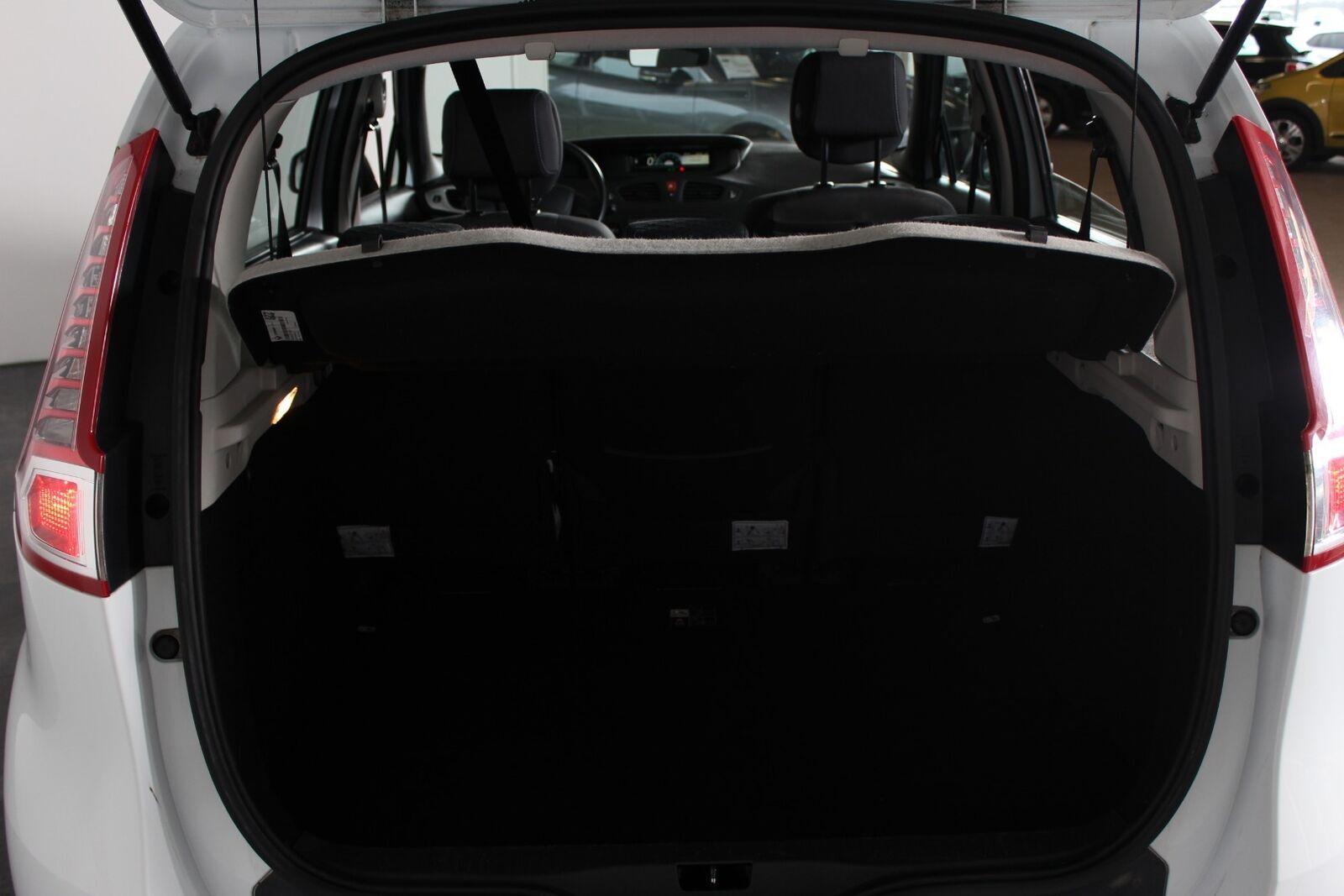Renault Scenic III 1,5 dCi 110 Authentique+ aut.