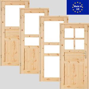 Détails sur Grosse Harnas BATTANT PORTE COULISSANTE porte de chambre portes  intérieures astansatz 60/70/80/90- afficher le titre d\'origine