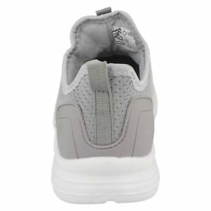 Ladies Rafferty Sparkly Slip On Trainers By Air Tech £15.00