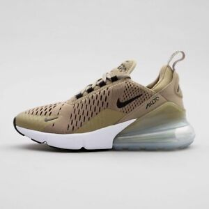 Details about NIKE AIR MAX 270 GS KIDS 4 5 6 7 8 9 WOMENS BOYS OLIVE KHAKI GREEN AH6789 200 .5
