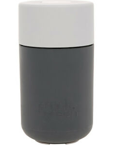 NEW Next Generation Smart Cup 12oz - Titanium / Harbour Mist / Coconut Milk