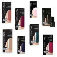 Sensationail By Nailene Color Gel Polish - Choose Your Color
